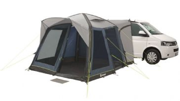 Outwell MILESTONE PRO AIR Drive Away Awning